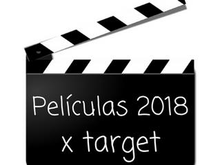 Películas que va a elegir tu audiencia