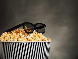La evolución de la publicidad en cines.