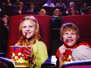 Ir al cine, el plan más elegido en vacaciones de invierno