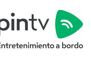 Pintv - Entretenimiento a bordo