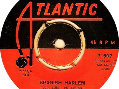 So, how does 'Spanish Harlem' inspire thoughtful leadership?