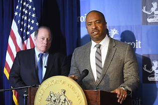 Further burdened by COVID-19, Detroit plans $31 million in rent relief options for residents