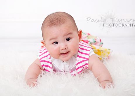 Baby Studio Photography, Chislehurst, Bromley
