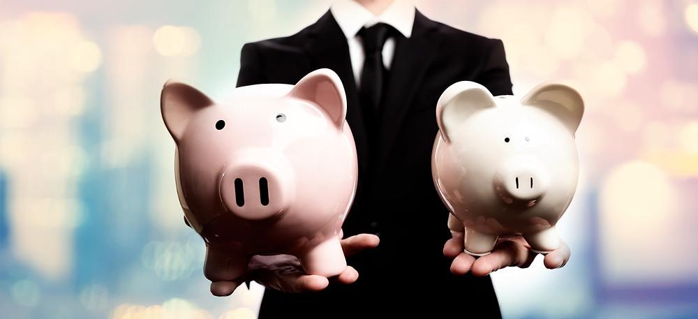 Project Bank Accounts PBA
