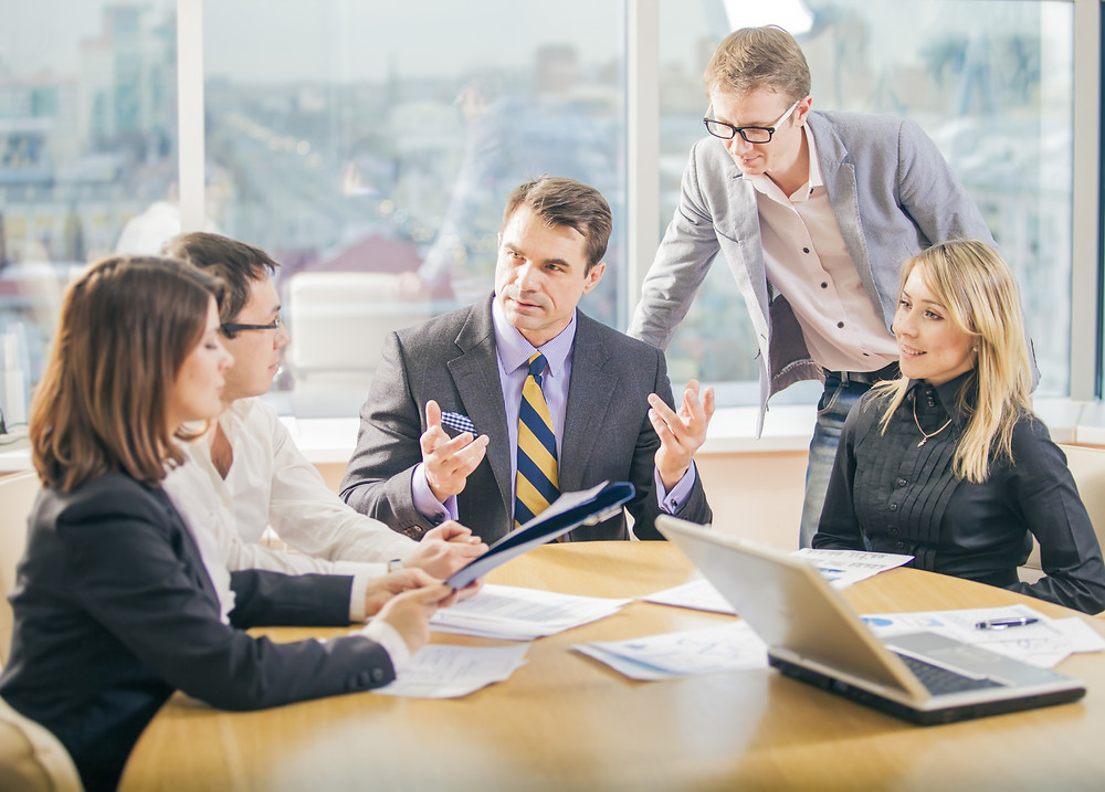 Negotiating with creditors