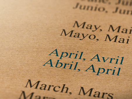 April Fool's Day – But this is no joke. Changes to reporting timeframes for superannuation coming in