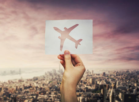 Turmoil in Travel Industry