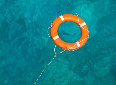 Finding a Life Raft