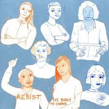 Feministische Podcastserie