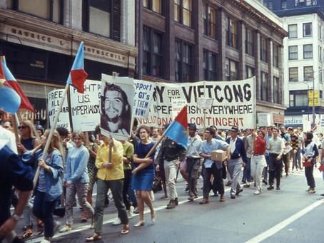 50 Jahre 1968