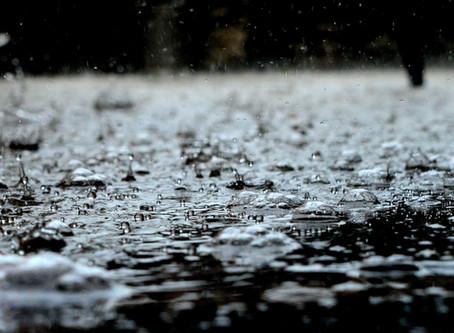 THE RAIN & YOU