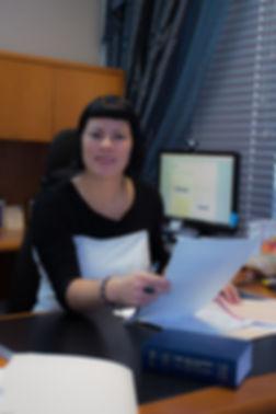 Me Mélanie Boulay