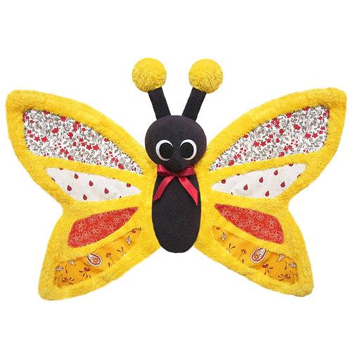 Papillu jaune