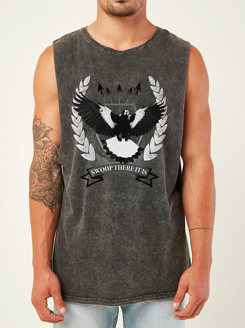 SWOOP! THERE IT IS - Singlet