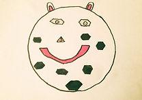 peluche personnalisable artisanale d'après dessin d'enfant