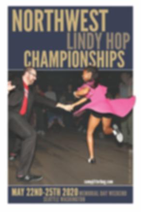NorthwestLindyHop Championshis 2020