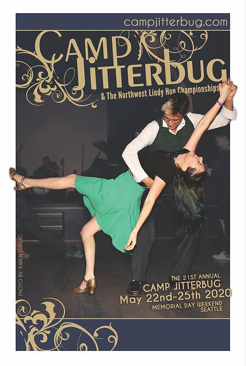 Camp Jitterbug 2020