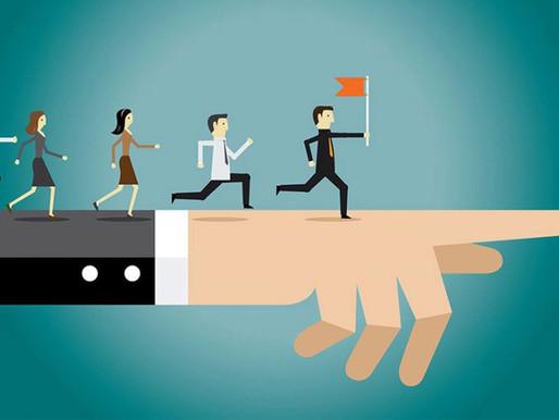 Problemi col tuo capo? Usa la leadership.