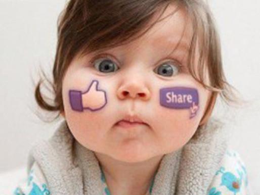 Ecco perché non dovresti postare foto di tuo figlio su Facebook