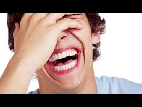 Sai perchè ridere fa bene?