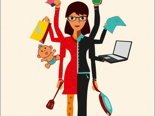 Donne e multitasking... sfatiamo un mito!