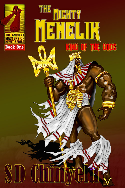 The Mighty Menelik: King of the Gods