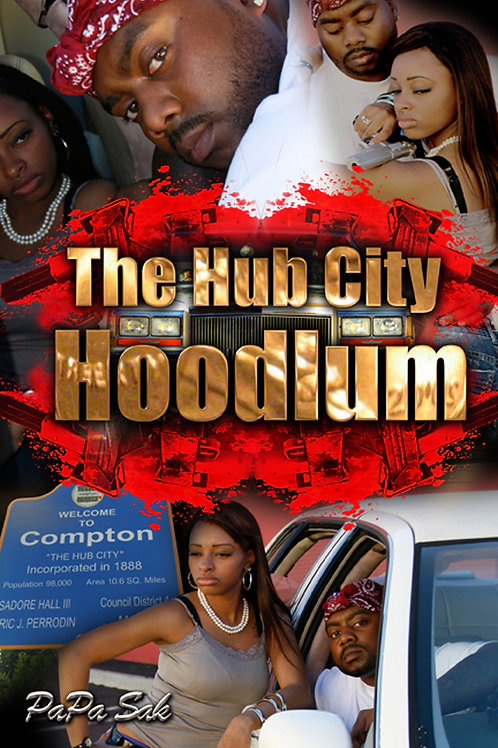 The Hub City Hoodlum