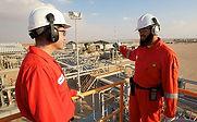 ALSAFA Khazzan Environmental Impact Assessment