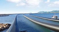 ALSAFA Environemental Iran Oman pipeline project