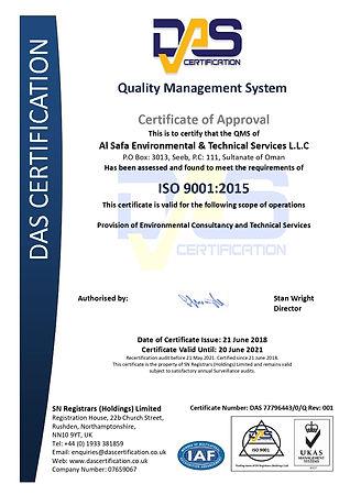 DAS 77796443_0_Q Al Safa Environmental