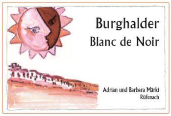 Burghalder Blanc de Noir