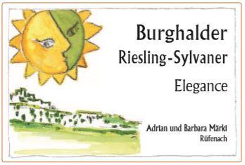 Burghalder Elegance