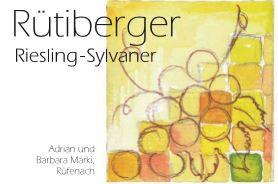 Rütiberger Riesling x Silvaner