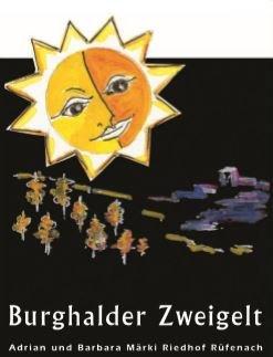 Burghalder Zweigelt