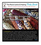 #089 -- Right Relationship with Native P