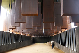 Lynching Memorial & Museum in Montgomery