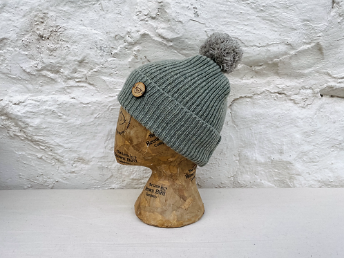 Herdwick Bobble Hat
