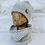 Thumbnail: British Wool Honeycomb Snood
