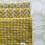 Thumbnail: Yellow Lambs Wool Snood