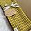 Thumbnail: Yellow/brown Lambs Wool Snood