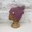 Thumbnail: Herdwick Bobble Hat