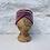 Thumbnail: Vintage Inspired Twist Headband