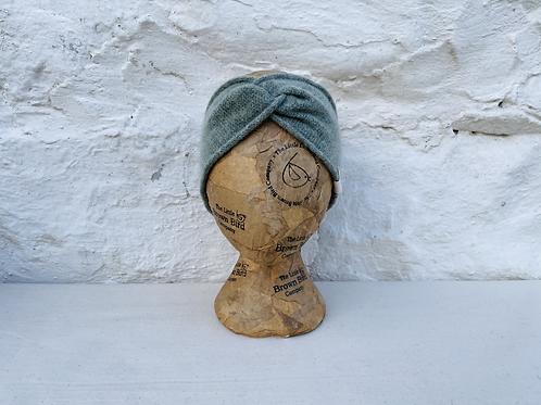 Vintage Inspired Twist Headband