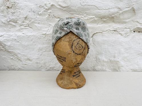 Welsh Tapestry Inspired Headband