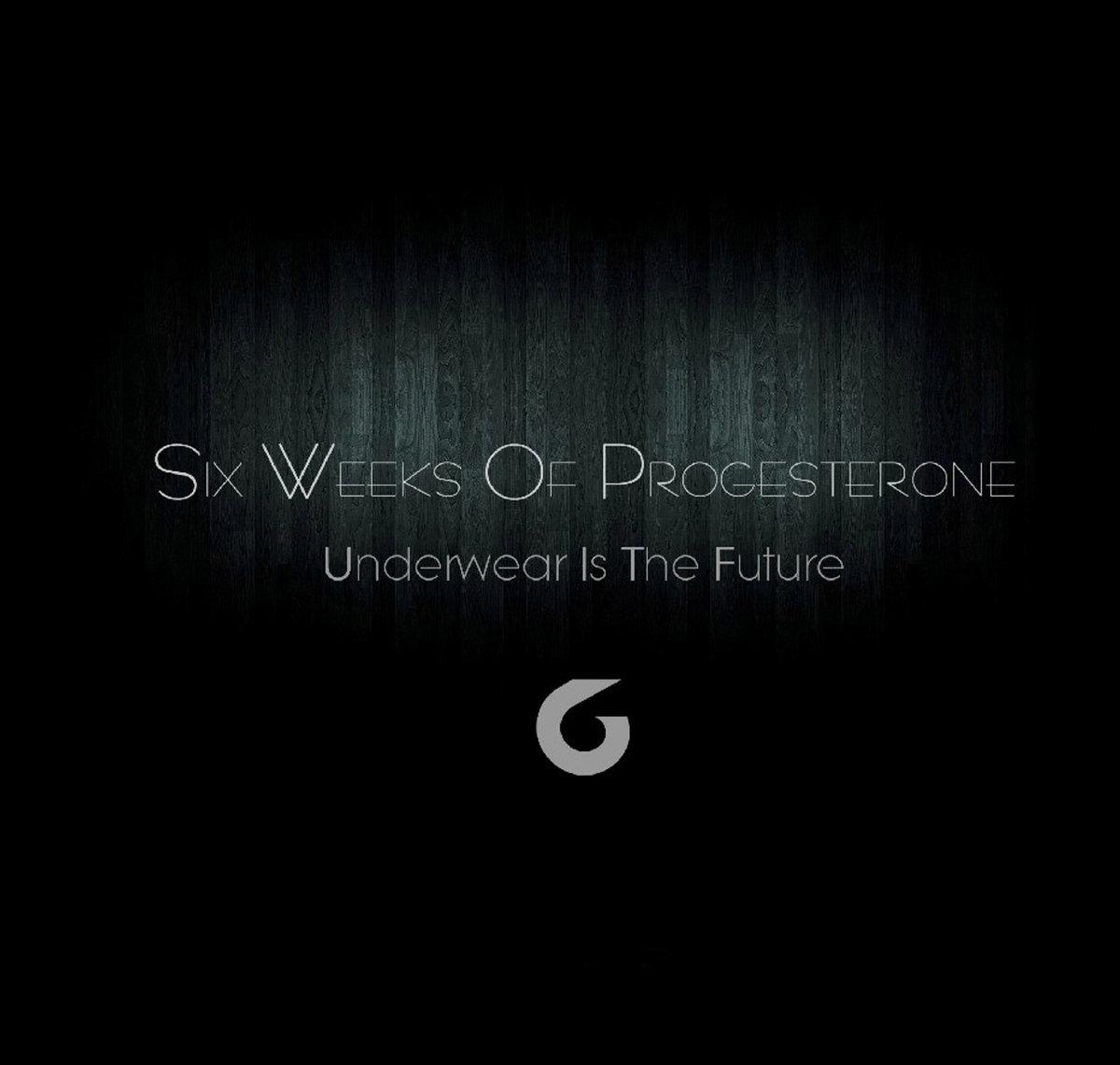 Cover EP Underwear