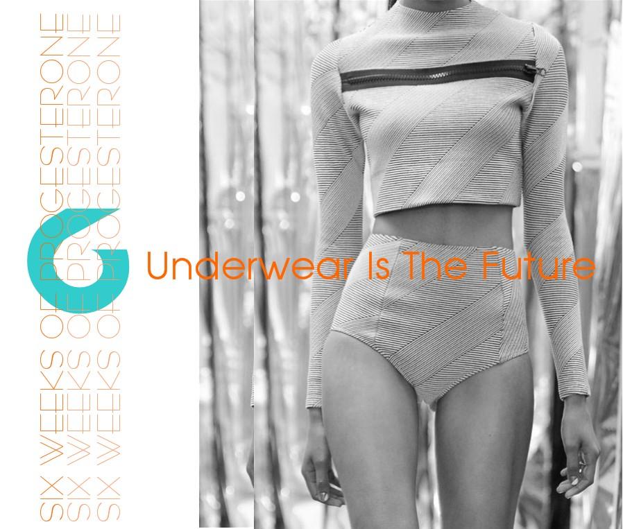 BandCam Underwear