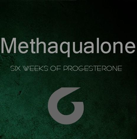 Methaqualone SoundCloud