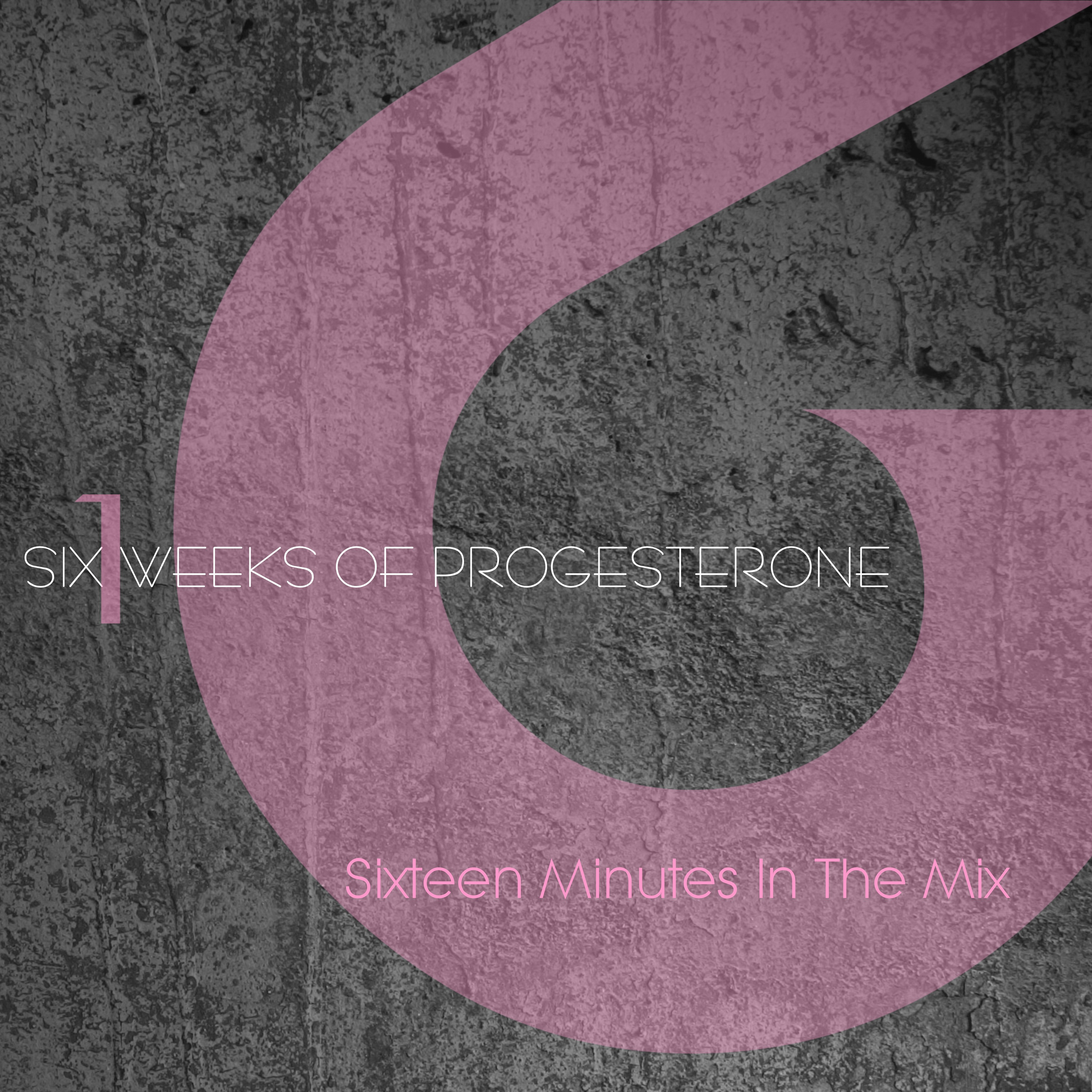 Progesterone - 16 Minutes Of Mix-CLEAR-C
