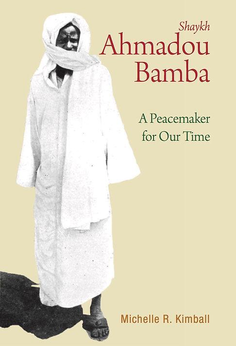 Cover - Final Cream - Muslim Peacemaker