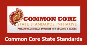 Interesting info re: Common Core